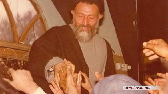 28 حزيران ذكرى استشهاد آية الله بهشتي