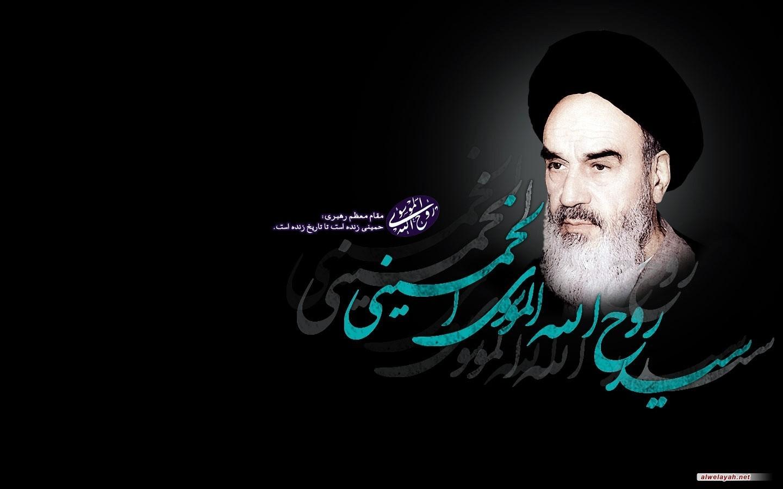 النجف الأشرف تشهد مجالس تأبين بذكرى رحيل الإمام الخميني