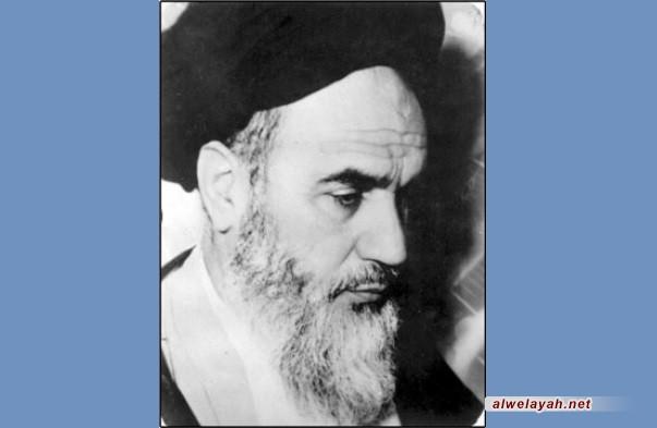 إقامة مراسم الذكرى السنوية لرحيل الإمام