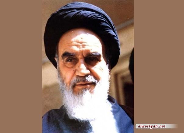 ناشطة دینیة فلبینیة؛ ثورة الإمام الخمیني (ره) استعادت كرامة المرأة وحقوقها