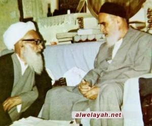 شهيد المحراب الخامس آية الله أشرفي أصفهاني