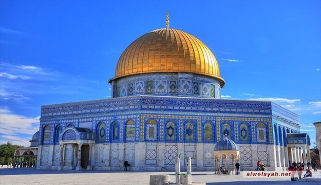 يوم القدس من أجل بعث روح جديدة في الدفاع عنها
