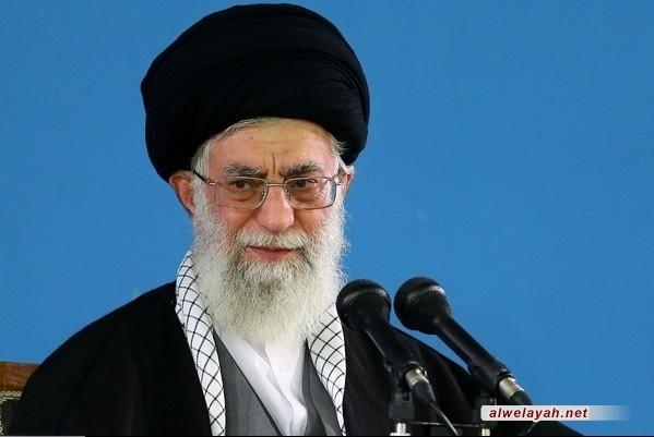 جورج غالاوي: نداء قائد الثورة الإسلامية للشباب الغربيين خطوة ذكية