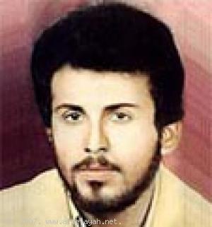 الشهيد علي عبد الله الخاتم