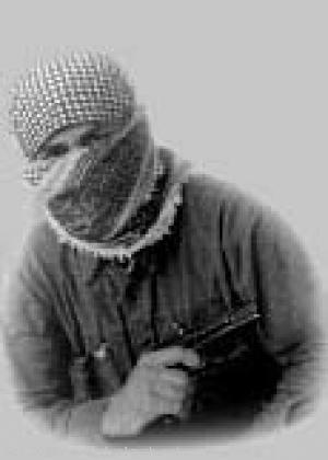 الشهيد عماد عقل قائد خلايا عز الدين القسام في غزة