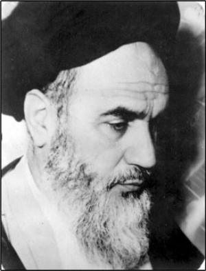 الإمام الخميني (قدس سره) شاعراً