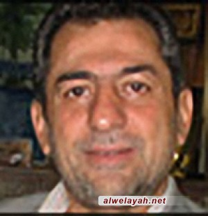 السيد أمير الموسوي: إيران دخلت مرحلة الاكتفاء الذاتي للمعلومات الإستراتيجية