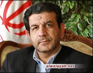 منجزات إيران الفضائية