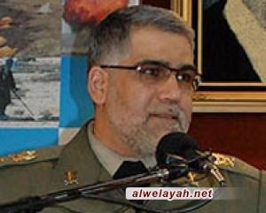 جيش الجمهورية الاسلامية في عيده الثلاثين