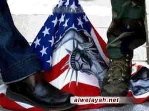 قائد الثورة الإسلامية السيد علي خامنئي وشروط الحوار مع واشنطن