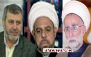 نداء الإمام الخامنئي إلى حجاج بيت الله تأكيد على الوحدة ورفض لمخططات الأعداء
