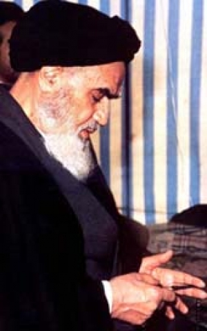 أوضاع إيران المستقبلية