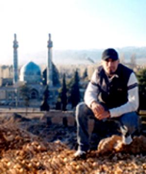 الشهيد حسن محمد الأطرش (زين)