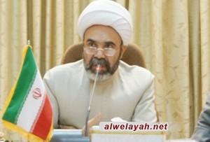 محافظ قم: مراسم استقبال قائد الثورة الإسلامية تبدأ صباح الثلاثاء