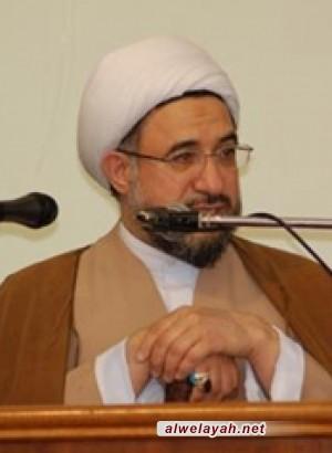 الإمام الخميني لم يبتکر نظرية ولاية الفقيه وإنما قام بتطبيقها على أرض الواقع