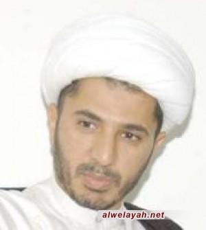الشيخ علي سلمان رياح الديمقراطية ستصل إلى كلّ مكان