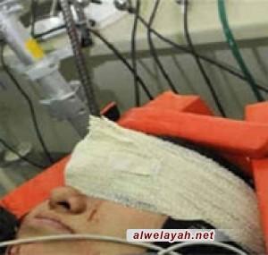 استشهاد فتاة بحرينية إثر إصابتها بيد قوات الأمن الخليفية