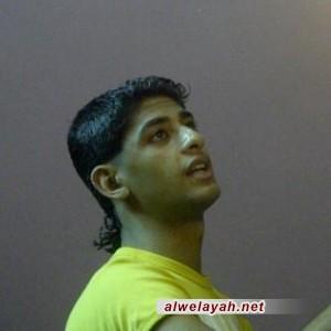 انضمام الشهيد محمد إبراهيم علي يعقوب لكوكبة شهداء البحرين