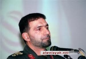 الشهيد حسن طهراني مقدم