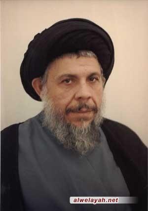 شذرات من حياة الشهيد السيد محمد باقر الصدر في ذكرى استشهاده