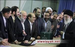 الدكتور الموسوي: رغم الإشاعات أثبتت ولاية الفقيه بإيران أنها الأكثر ديمقراطية