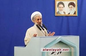 الشيخ صديقي: الشعب البحريني لن يتحمل مؤامرة الاتحاد مع السعودية