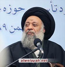 آية الله موسوي جزائري: الثورة الإسلامية نزلت كالصاعقة على رؤوس الأعداء