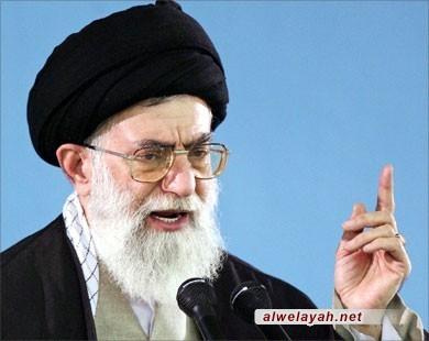 جواب الإمام الخامنئي على استفتاء حول التطبير