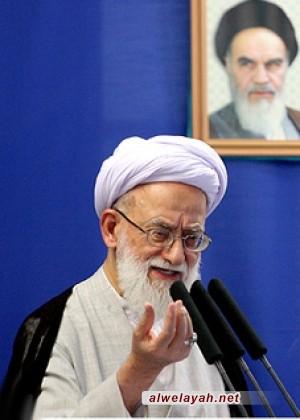 آية الله إمامي كاشاني: يوم الغدير استمرار لنهج النبي الأكرم