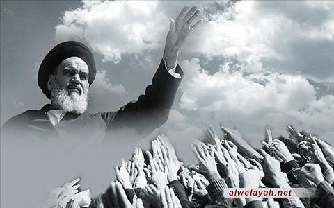 الأدوار السياسية والاجتماعية للمراسم الحسينية في رؤية الإمام الخميني(ره)