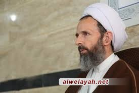 الشيخ رجبي: المشاركة الملحمية في 22 بهمن ظهير لفريق المفاوضات