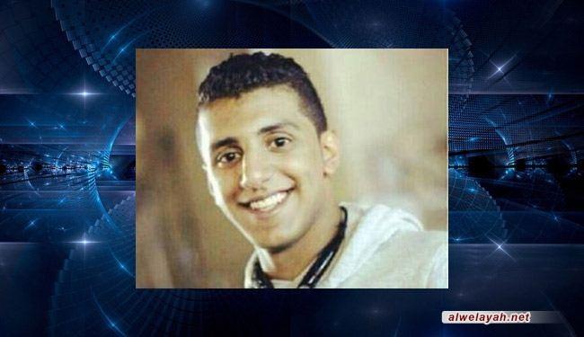"استشهاد شاب بحريني يطارده النظام في حادث ""غامض"""