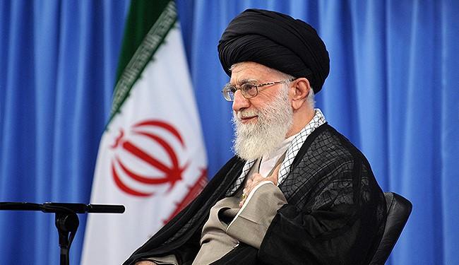 قائد الثورة الإسلامية: أميركا لا تزال عدوة للشعب الإيراني