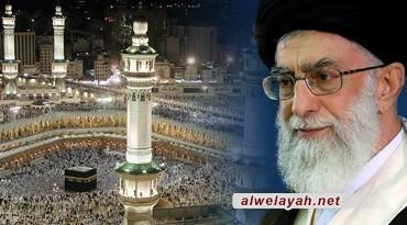 الحج من منظار الإمام الخامنئي، الأبعاد المعنوية للحج