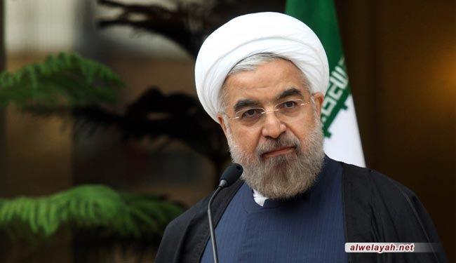 روحاني: إعدام الشيخ النمر إجراء في سياق سياسات التفرقة