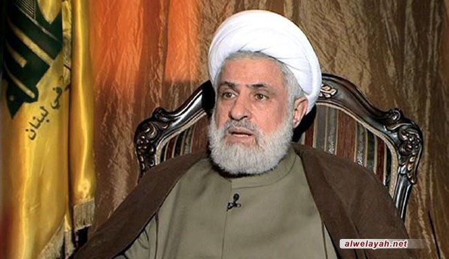 الشيخ قاسم: إعدام الشيخ النمر، وصمة عار لا تمحى من سجل الرياض