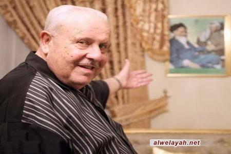 سفير فلسطين في طهران: الفلسطينيون مدينون ليوم القدس الذي أعلنه الإمام الخميني