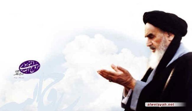انسجام التعليم والتزكية في رأي الإمام الخميني