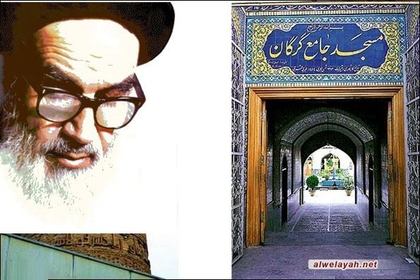 إمام جمعة كركان: الإمام الخميني (رض) طرح فكراً فقهياً حديثاً لإدارة المجتمع الإسلامي