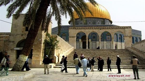 الحلقة الرابعة والأخيرة: حقائق عن قضية فلسطين