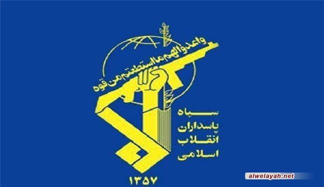 حرس الثورة الإسلامية: شهادة الشيخ النمر مؤشر على انهيار نظام آل سعود