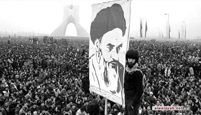 إعادة قراءة الثورة الإسلامية في الذكری السابعة والثلاثين