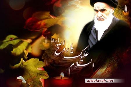 خاتمي: آراء الامام الخميني(رض) ترد على الكثير من تساؤلات العالم