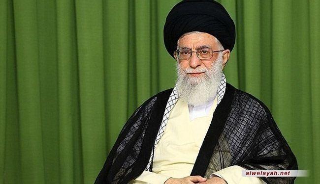 قائد الثورة الإسلامية یتبرع للإفراج عن السجناء المعوزین