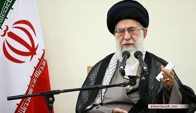 صلح الإمام الحسن (عليه السلام) في حديث سماحة القائد