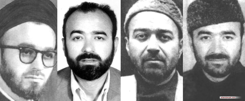 سيرة الشهيد القائد الشامخ السيد علي أندرزگو