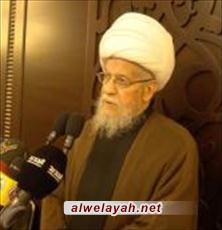 الشيخ عفيف النابلسي: الثورة الإسلامية أحيت الإسلام من جديد