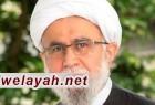 رئيس اتحاد العلماء المسلمين الشيعة في أوروبا يتحدث عن أصداء رسالة الإمام الخامنئي إلى الشباب الغربي