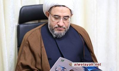 لقاء خاص مع آية الله الشيخ محسن الأراكي في توضيح بعض المصلحات التي أطلقها الإمام الخميني(قدس سره) في كلماته وخطاباته.