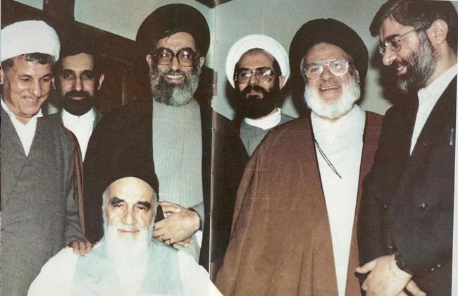 لقد عرف الإمام الخميني الصديق والعدو